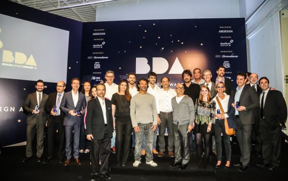Brasil Design Award