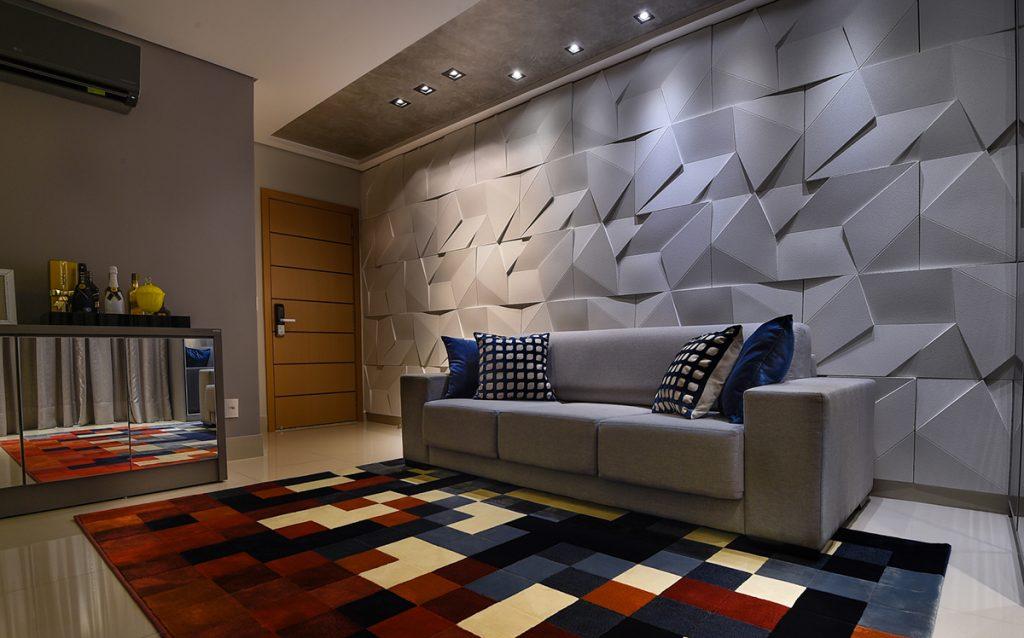 Scaleno Branco - Cascaes Arantes Arquitetura e Interiores - Rogério Florentino