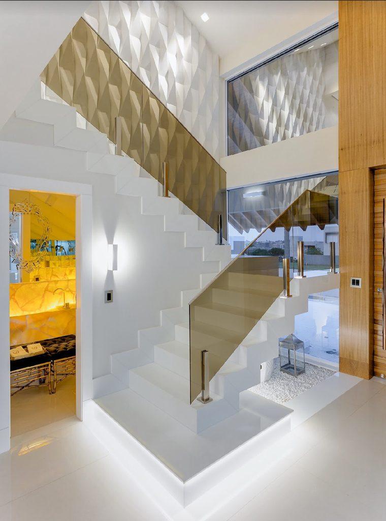 Origami Branco - Studio IT DECOR