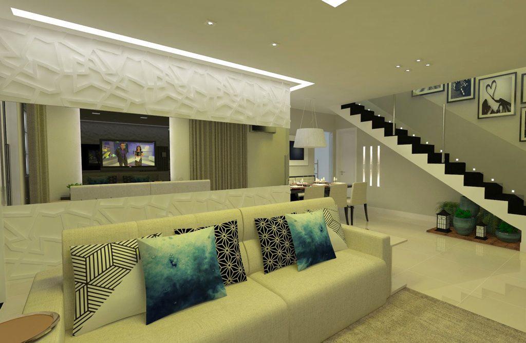 Theo Branco - Arquiteta e Design Marilia Maia