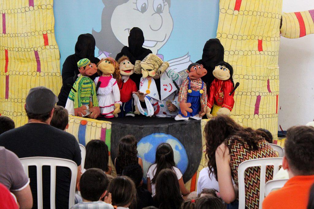 Dia das Crianças Castelatto
