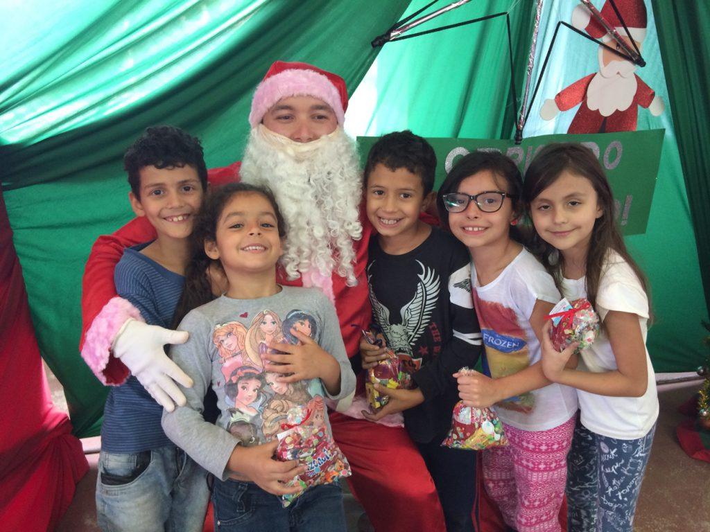 Natal de Sorrisos