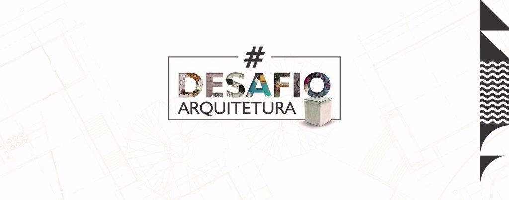 #DesafioArquitetura